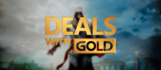 Deals with Gold de la semana – 29 de agosto