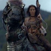ARK: Survival Evolved estrena trailer Live Action