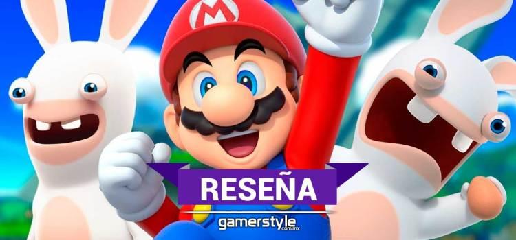 Reseña: Mario + Rabbids Kingdom Battle