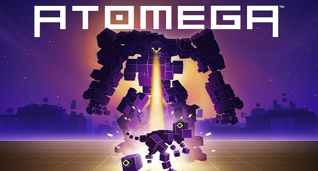 Ubisoft presenta Atomega, un FPS multijugador