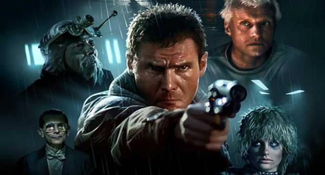 Disponible el Blu-Ray de Blade Runner: The Final Cut