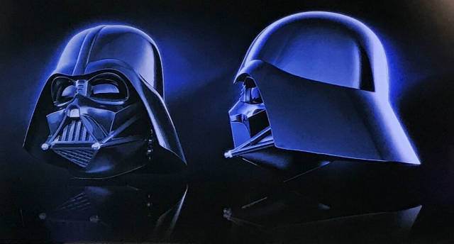 Hasbro se une con Star Wars en su nueva colección