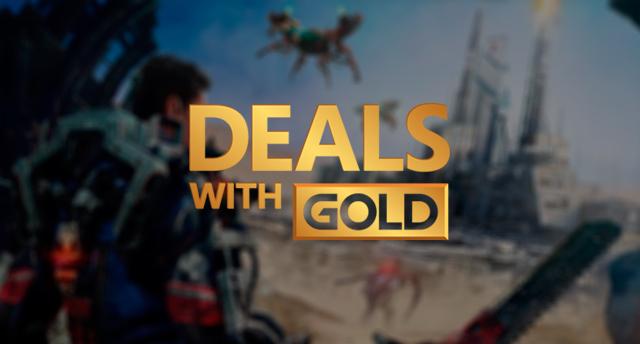 Deals with Gold de la semana – 19 de septiembre