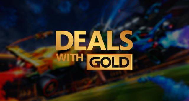 Deals with Gold de la semana – 26 de septiembre