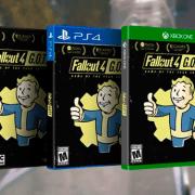 Fallout 4 para Nintendo Switch podría ser una realidad