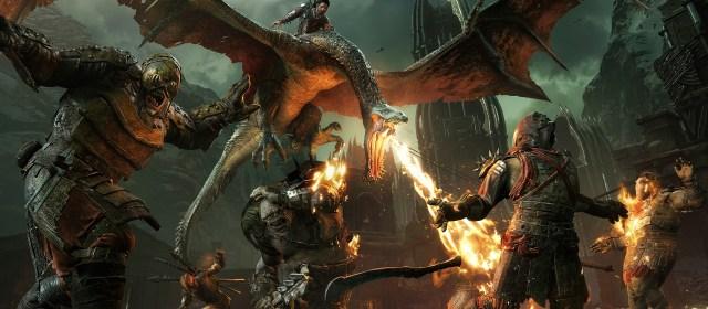 Se revela un nuevo trailer de Middle-earth: Shadow of War