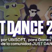Games Celebration albergará presencial de Just Dance 2018