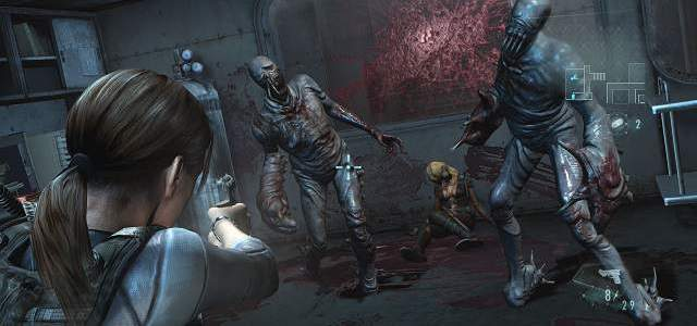 Resident Evil: Revelations 1 y 2 en Switch ya tiene fecha en América
