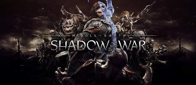 Shadow of War elegido como lo mejor de Xbox One en Gamescom 2017