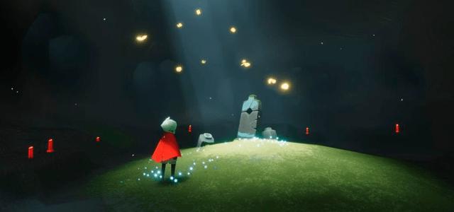"""""""Sky"""" de Thatgamecompany llegará primero a dispositivos Apple"""