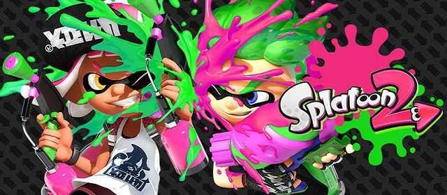 Se anuncian novedades de Splatoon 2 durante el Nintendo Direct