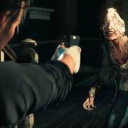 "Trailer de The Evil Within 2 ""Race against time"""