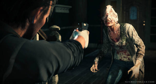 """Trailer de The Evil Within 2 """"Race against time"""""""