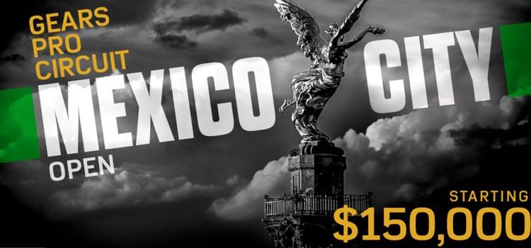 $150 mil dólares en premios para el Gears Pro Circuit de la CDMX