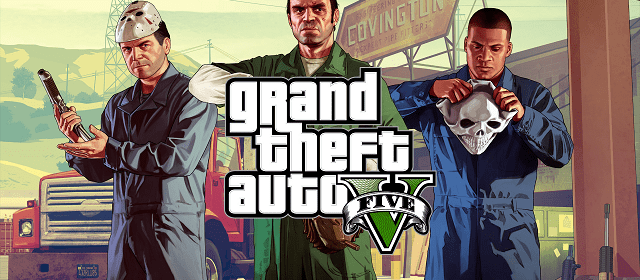 Rumor: Grand Theft Auto V podría llegar al Switch