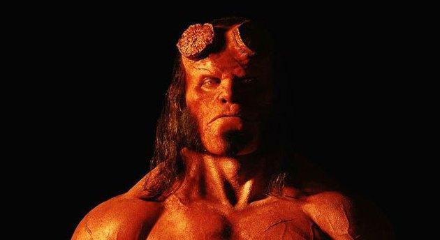 Ya hay fecha de estreno para Hellboy