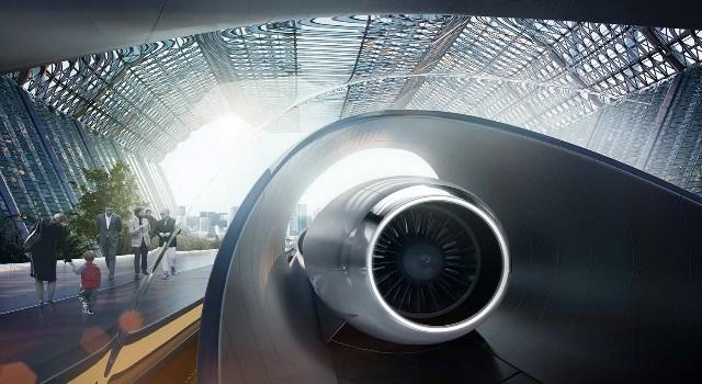 Llegará a México transporte ecológico y veloz para personas y autos