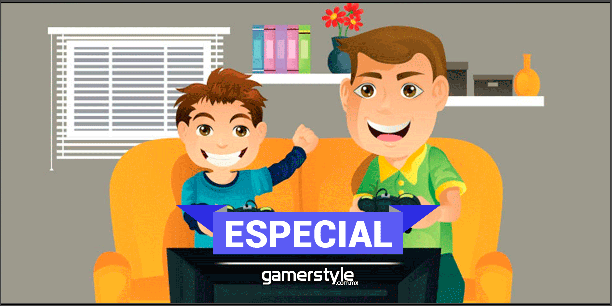 Juegos para inducir a tus padres a los videojuegos