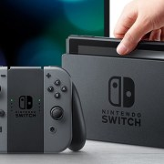 Switch superó en ventas a Xbox One y PS4 en agosto