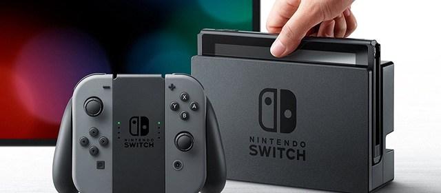 El Switch ya ha vendido más que el Wii U