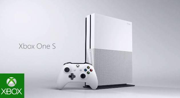 Ahora tú decides qué título comprar con tu Xbox One S
