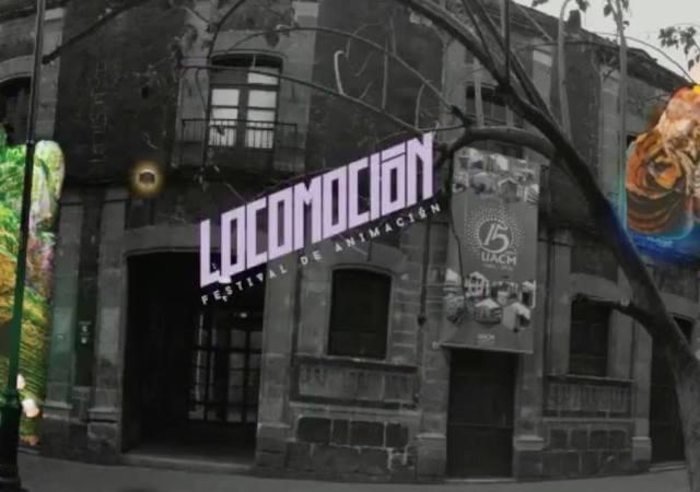 Locomoción