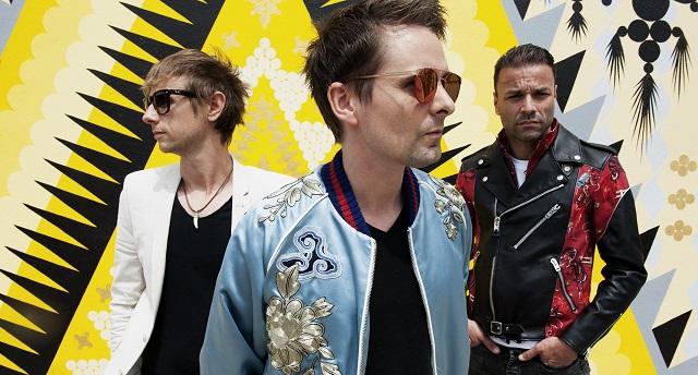 Muse tocará en vivo durante BlizzCon 2017