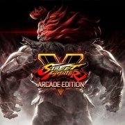 Street Fighter V: Arcade Edition llegará el proximo año