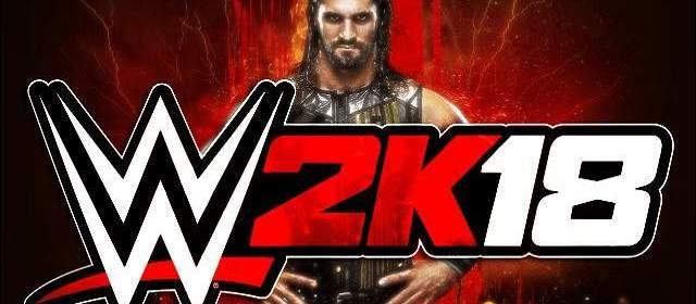 2K Games comparte el trailer de lanzamiento de WWE 2K18