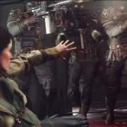 Trailer de lanzamiento de Wolfenstein II: The New Colossus