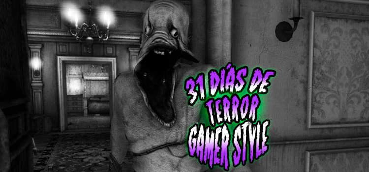 31 días de terror Gamer Style, día 1: Amnesia: The Dark Descent