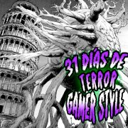 31 días de terror Gamer Style: I am a Hero
