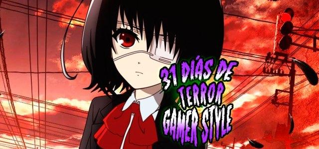 31 Días de Terror Gamer Style: Another
