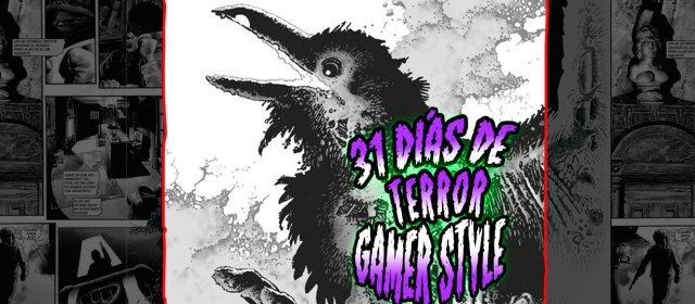 31 Días de Terror Gamer Style: Guarida del Horror