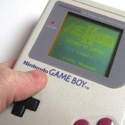 Registro de patente apunta a un Game Boy Classic Edition