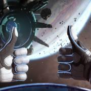 Un tráiler alucinante del gameplay de Space Junkies