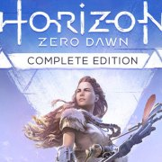 Se anunció Horizon Zero Dawn Complete Edition