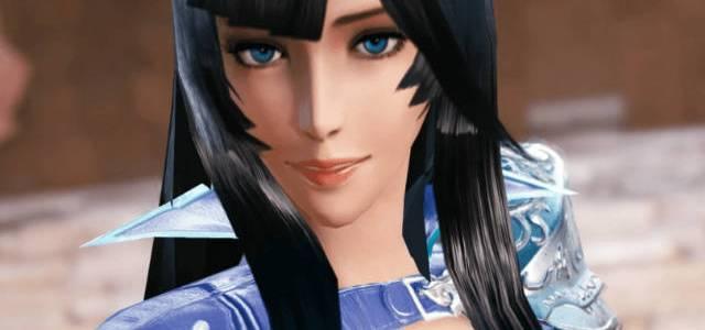 Llega Meia el primer personaje jugable femenino a Mobius Final Fantasy
