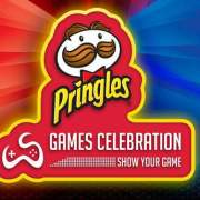 Pringles Games Celebration: todo listo para tener un espectacular evento