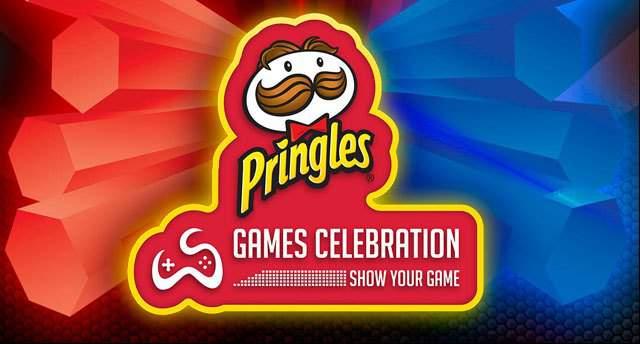 Pringles Games Celebration: todo listo para tener un espectacular evento