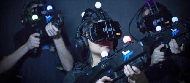 Visitamos la sala Cinépolis VR y esta es nuestra impresión