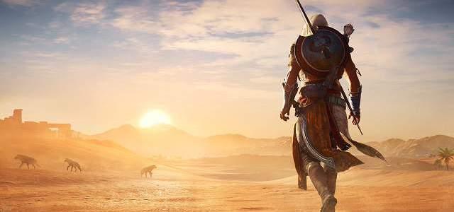 Assassin's Creed Origins se vende al doble de rápido que su antecesor