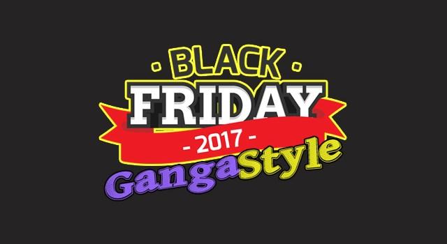 Ganga Style – Las ofertas de Black Friday