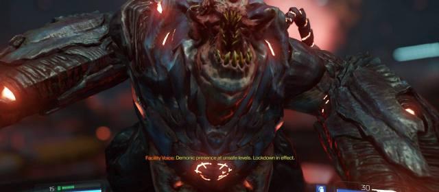 Doom ya cuenta con controles de movimiento en Nintendo Switch