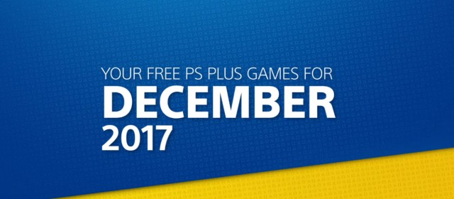 Estos son los juegos gratis de PS Plus en diciembre