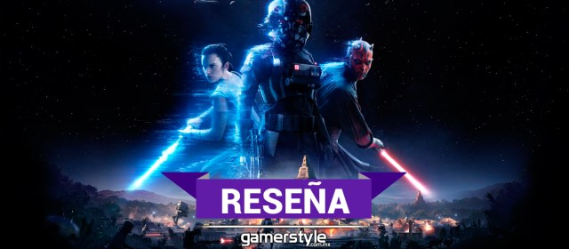 Reseña: Star Wars Battlefront II