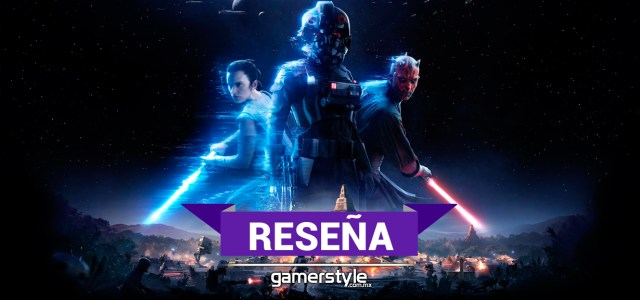 Reseña: Star Wars Battlefront II
