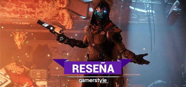 Reseña: Destiny 2 para PC