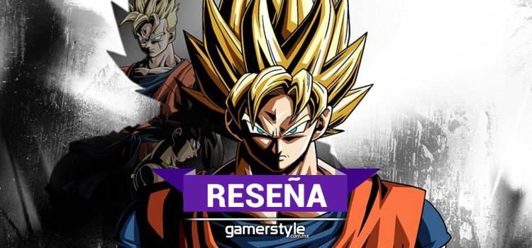 Reseña Dragon Ball: Xenoverse 2 (Switch)