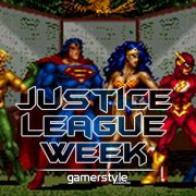 Reseña: Justice League Task Force